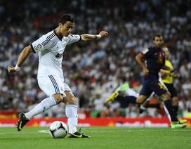 Real Madrid đang quá phụ thuộc vào C.Ronaldo