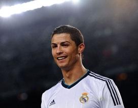 """C.Ronaldo: """"Chúng tôi đã có một bữa tiệc tưng bừng"""""""