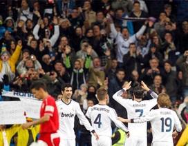 Nhìn lại màn trình diễn tuyệt hảo của C. Ronaldo
