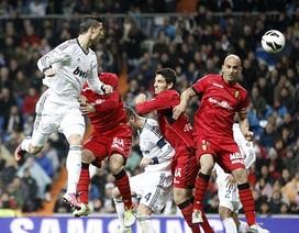C.Ronaldo xô đổ kỷ lục của huyền thoại Kubala