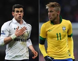 """Real Madrid: Mùa hè không yên ả và """"cú hích"""" mang tên…Neymar"""