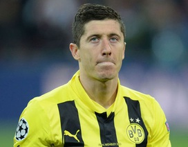 Juergen Klopp phủ nhận Bayern Munich liên hệ với Lewandowski