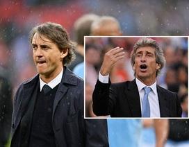 Mancini sẽ bị sa thải trong ngày hôm nay