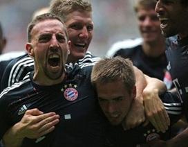 Bayern Munich thắng nghẹt thở ngày hạ màn Bundesliga
