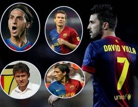 Barcelona và thói quen mua đắt bán...như cho không