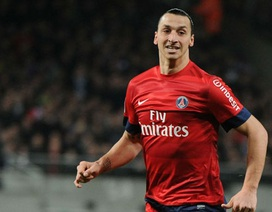 Ibrahimovic muốn theo chân Ancelotti đến Real Madrid
