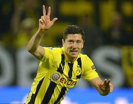 Lewandowski sẽ gia nhập Bayern Munich vào năm tới