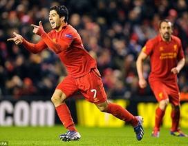 Arsenal tăng tốc trong thương vụ Suarez