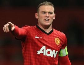 Người hâm mộ muốn Barcelona chiêu mộ Rooney