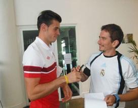Thương vụ Gareth Bale của Real Madrid: 4 ngày quyết định
