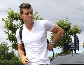 Gareth Bale gia nhập Real Madrid với giá 91 triệu euro?
