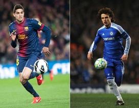 Barcelona thực sự cần tăng cường thêm trung vệ?