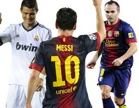 Trước thềm La Liga 2013-14 (Kỳ II): Cuộc đua song mã hay giải đấu hai đội