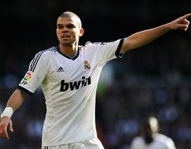 Man City đẩy mạnh việc thương thảo mua Pepe