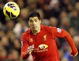 Luis Suarez lên tiếng phủ nhận thông tin muốn ở lại Anfield