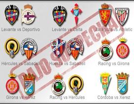 La Liga có 9 trận đấu bị nghi dàn xếp tỷ số