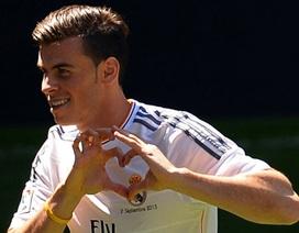 Mùa hè rực rỡ của Real Madrid