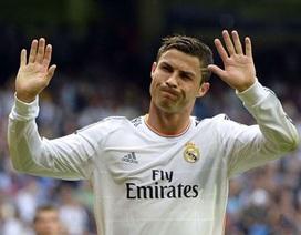 Ghi bàn, C.Ronaldo vẫn xin lỗi CĐV vì đá kém