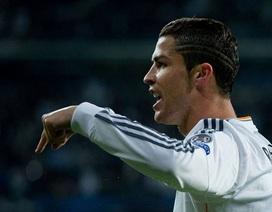 Real Madrid còn lại gì nếu C.Ronaldo không ghi bàn?
