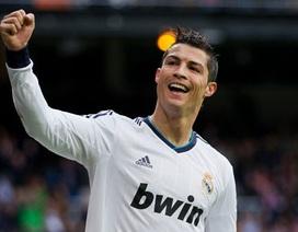5 lý do để tin rằng C.Ronaldo sẽ đoạt Quả bóng Vàng 2013