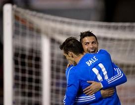 Những bàn thắng đẹp nhất La Liga lượt đi mùa giải 2013-14 (P1)