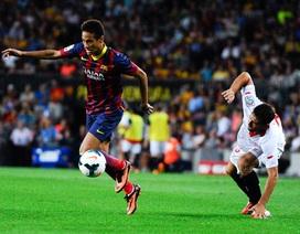 Những pha lừa bóng ngoạn mục nhất La Liga