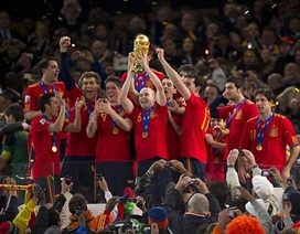 FIFA chi đậm tiền thưởng cho World Cup 2014