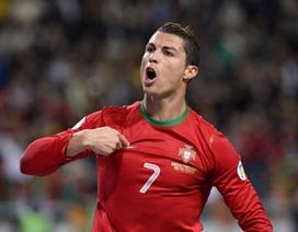 Cristiano Ronaldo: Đường trở lại với Quả bóng vàng FIFA