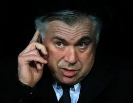 Ancelotti và kỷ lục của những người tiền nhiệm