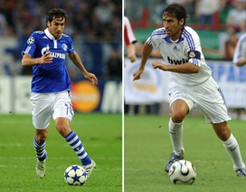 Real Madrid chạm trán Schalke: Nhắc tên Raul trong niềm nhớ