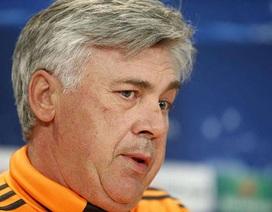 """Ancelotti đáp trả Guardiola: """"Chúng tôi không phải kẻ ngốc"""""""