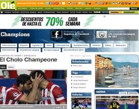 """Truyền thông quốc tế """"vùi dập"""" màn trình diễn thảm hại của Barcelona"""