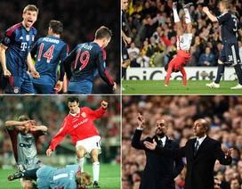 Bayern Munich - Manchester United: Những câu chuyện