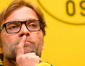 Phớt lờ Barca, Klopp nguyện trung thành với Dortmund