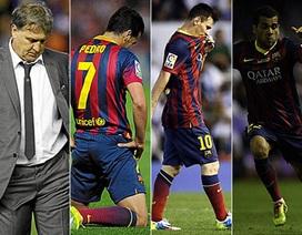 Barcelona thay máu lực lượng: Ai nên đi, ai nên ở lại?