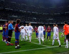Tại Nou Camp, Barca sẽ xếp hàng chào đón tân vương Atletico?