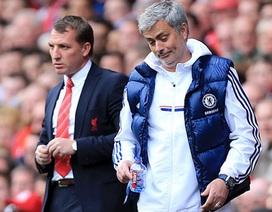 """Rodgers chỉ trích kịch liệt """"chiến thuật xe buýt"""" của Mourinho"""