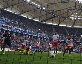 Bayern Munich tạm vơi đi nỗi buồn thảm bại trước Real Madrid