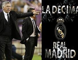 5 rào cản có thể khiến Real Madrid vỡ mộng Decima