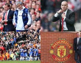 10 phát ngôn ấn tượng nhất Premier League 2013-14