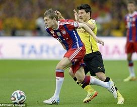 Chelsea gia nhập cuộc đua giành Toni Kroos
