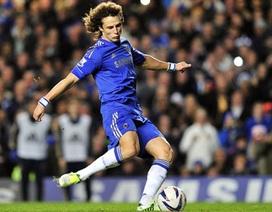 David Luiz sẽ gia nhập Barca sau World Cup 2014