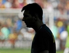 Messi sắp vượt C.Ronaldo để hưởng lương cao nhất thế giới