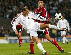 Real Madrid và những bàn thắng đáng nhớ tại chung kết cúp châu Âu