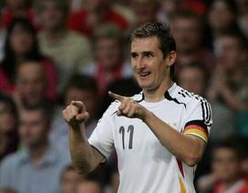 8 sự thật bất ngờ về những ngôi sao World Cup 2014