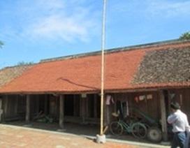 Ngôi nhà cổ của quan Bát phẩm triều Nguyễn đẹp nhất Việt Nam