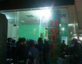 Chủ khách sạn lớn ở Thanh Hóa bị bắt vì cưỡng đoạt tài sản