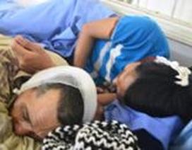 Dân tố bị công an xã đánh nhập viện