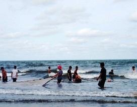 Tìm thấy thi thể học sinh mất tích trên biển sau buổi liên hoan cuối năm