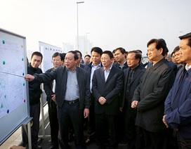 Thủ tướng: Hoàn thành cầu Nhật Tân, ga T2 Nội Bài là nỗ lực lớn